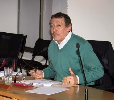 """Consejero Regional Gustavo Villarroel: """"Nuestro esfuerzo político como Nueva Mayoría debe apuntar a un legado de derechos real y palpable"""""""
