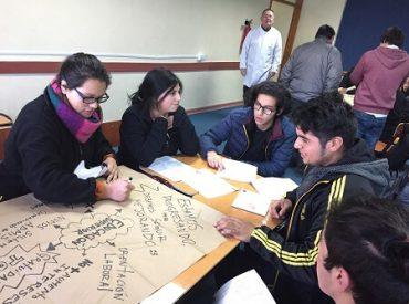 Diálogo Ciudadano sobre logros de la Reforma Educacional congregó en Quellón a Estudiantes y Sociedad Civil