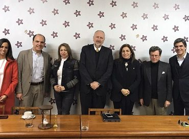 Eliana Azócar es proclamada como candidata a diputada por Renovación Nacional