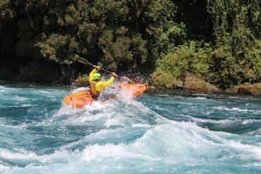 Este lunes comienzan clases de Kayak gratuitas en Ensenada