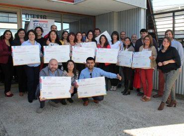 En Los Ríos programa de apoyo a la intermediación laboral colocó a mil 955 trabajadores en puestos de trabajo