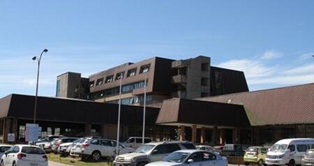Hospital Base de Valdivia confirma fallecimiento de menor de edad afectada por meningitis