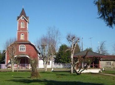 Iglesia de Reumén es el nuevo Monumento Nacional de la comuna de Paillaco
