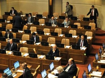 Este martes se votará en la Cámara proyecto que propone eliminar impuesto a la renta para jubilados