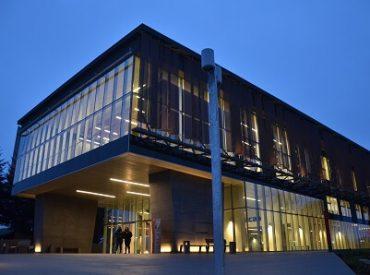Inacap inaugura nueva sede en Valdivia