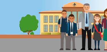 Superintendencia de Educación de Los Ríos informa a directores de establecimientos educacionales regidos por el DFL N° 2 de 1998 con convenio Subvención Escolar Preferencial
