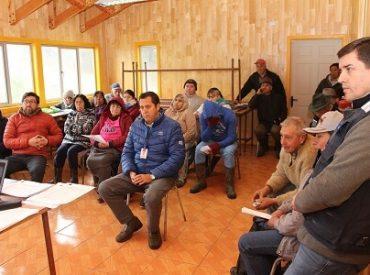Habitantes de Lololhue conocieron cómo operará convenio entre IPS y salud en Hospital Pü Mülen de Quilacahuin