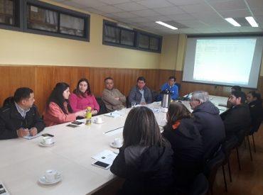 Departamento de Medio Ambiente de la Municipalidad de Puerto Varas participó en la tercera sesión de Mesa Técnica lago Llanquihue