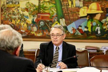 Diputado Morano valoró aprobación de nuevo gobierno corporativo de ENAP