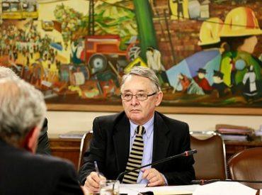 Diputado Morano ofició a ministro Fernández y general Villalobos tras brutal agresión a jóvenes en Puerto Natales