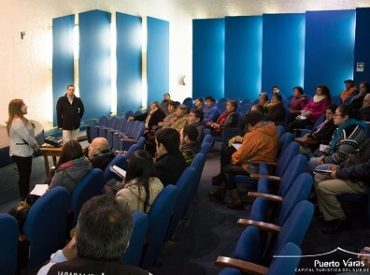 Organizaciones Sociales de Puerto Varas conocieron alcances del Programa de Protección al Patrimonio Familiar