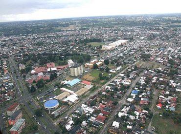 """Cámara de Comercio de Osorno lamenta retroceso a Cuarentena Total: """"Pone en jaque la situación económica de los pequeños y medianos comerciantes"""""""