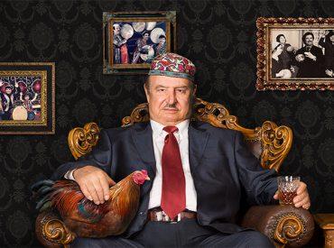 """Documental """"El maravilloso reino de Papa Alaev""""se estrena en el Cine Club"""