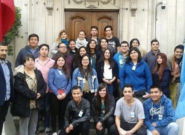 """Abren cupos gratis para diplomado """"semillero"""" de jóvenes líderes de Los Ríos"""