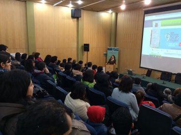 90 Profesores de Los Ríos inician postítulos gratuitos en educación básica y educación técnico profesional