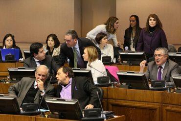 """Harboe: """"Quizá con 30 años de retraso, el Estado de Chile está dando un reconocimiento a la libertad y al derecho a elegir de las mujeres"""""""