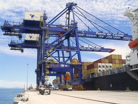 SalmonChile se suma a preocupación por paro portuario