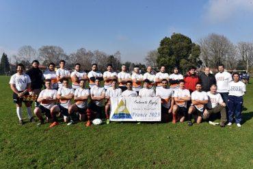 Torneo Jaime Astaburuaga se desarrolló con Scrum multitudinario en el Parque Saval