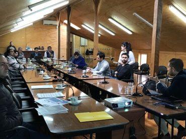 Realizaron Seminario de Eficiencia Energética en Alumbrado Público para Municipios de la Región
