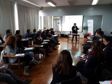 SENDA Los Ríos realizó 2ª Mesa Regional de Integración Social