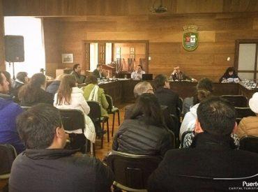 Alcalde Bahamonde calificó como vergonzoso el rechazo de parte del Concejo Municipal para no otorgar subvenciones a la Academia de Música y Escuela de fútbol Formadores del Sur