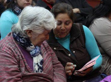 Este 31 de julio termina el llamado especial de Subsidio de Arriendo para adultos mayores