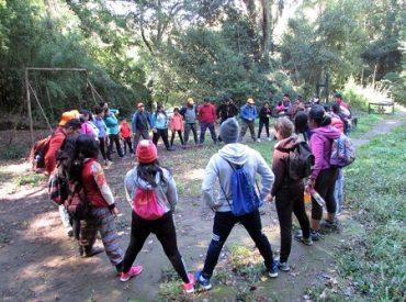 Municipio organizó diversas actividades para disfrutar las vacaciones de invierno en Temuco
