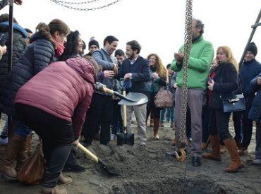 Volverán a construir edificios de viviendas sociales en Puerto Montt después de 20 años