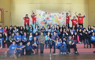 130 estudiantes de Los Ríos disfrutarán sus vacaciones en los English Winter Camps