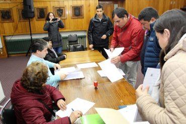 Vecinos de Valdivia se adjudican proyectos de eficiencia energética y mejoramiento de viviendas