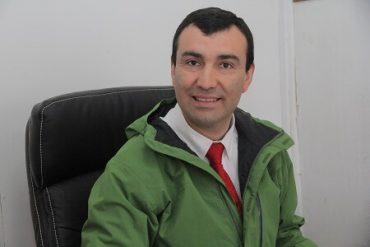 Alcalde Juan Eduardo Vera informó sobre la aprobación del Fondeve 2017
