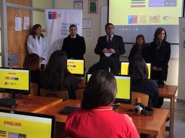 4500 becas de inglés para estudiantes ofrece el Mineduc en Biobío