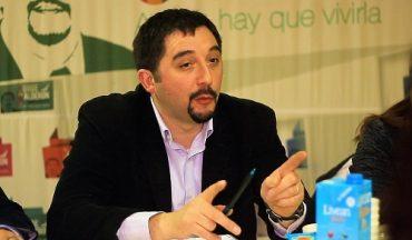 """Jorge Calderón, candidato a diputado: """"Los recursos pesqueros de Aysén debemos  resguardarlos con un sentido regional"""""""