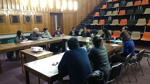 Comisión Social, Familia y Adulto Mayor busca convertir a Valdivia en una ciudad amigable con los adultos mayores