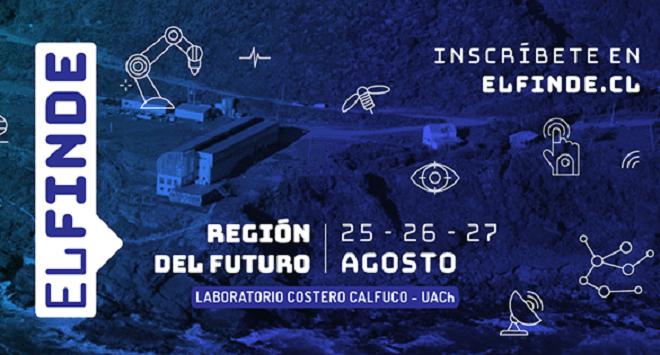 El mayor programa de emprendimiento e innovacion para estudiantes universitarios de Los Ríos abre su convocatoria para El Finde – Región del Futuro