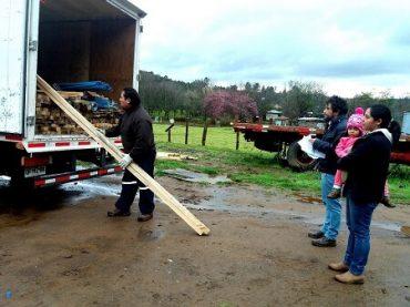 Programa municipal Autoconsumo inició entrega de insumos para que 29 familias autogeneren sus propios alimentos