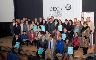 Más de $84 millones fueron distribuidos a 31 proyectos ganadores del Fondo de Medios 2017 en Los Ríos