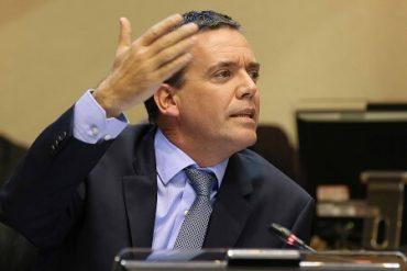 """Harboe se refiere a atentado incendiario en Región de Los Ríos: """"La institucionalidad no está siendo capaz de prevenir ni reaccionar adecuadamente """""""