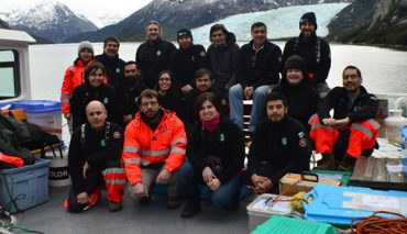 Finaliza histórica campaña invernal en los mares australes del Centro IDEAL
