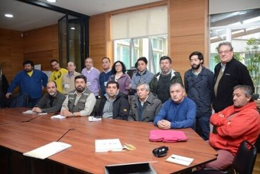 Organizaciones ciudadanas conforman Red Nacional por los Humedales