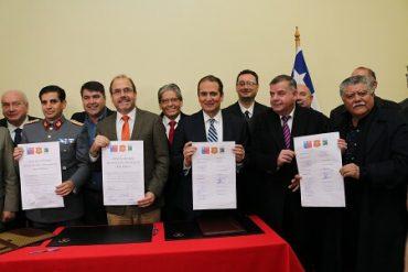 Durante 2018 será instalado puente mecano para unir Candelaria con Boca Sur