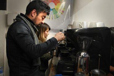 Primer torneo de Latte Art se llevó a cabo en Concepción