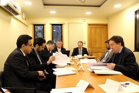 Fiscalía citó a reunión extraordinaria en Valdivia de la Mesa sobre Violencia Rural por atentados en el sur
