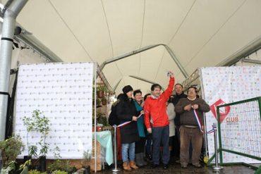 Valdivia cuenta con moderno paseo techado en pleno centro de la ciudad