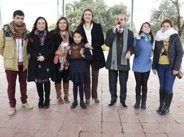 Hualpén cuenta con el primer noticiero audiovisual inclusivo de la Región del Biobío