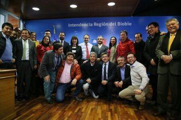 Cerca de $8.900 millones FNDR para proyectos también impulsarán el empleo en Región del Biobío