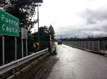 MOP recibe ofertas para nueva interconexión vial Temuco – Vilcún