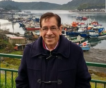 Candidato a diputado por Puerto Montt, Raúl Oliva: «Soy un convencido de que hay que entregar poder a las regiones»