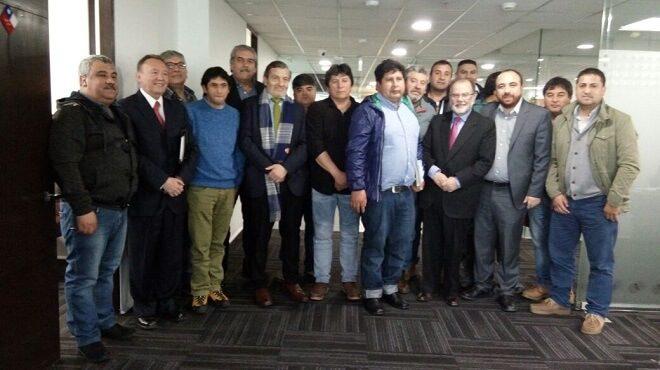 Alianza Pesquera Sur Austral de Chile rechaza propuesta de declarar la reineta como altamente migratoria