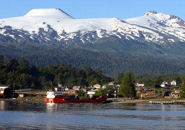 Reforzarán horarios de barcazas subsidiadas en la Región de Los Ríos durante temporada estival